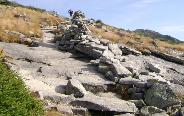 Mount Monadnock Climb (3,164 feet) June 6th