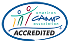 Friends Camp Is Now Accredited!